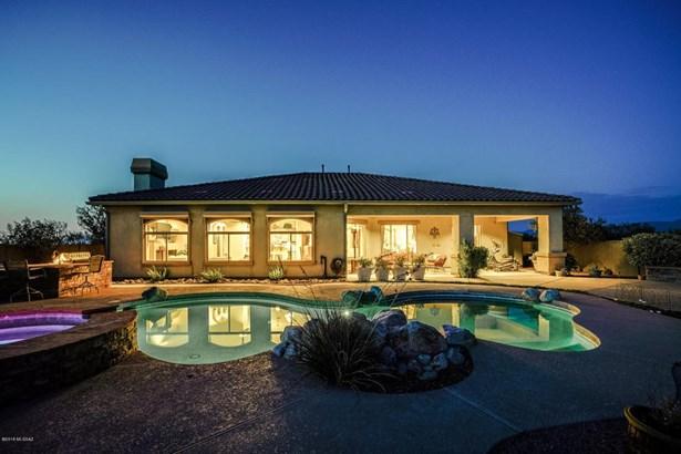1240 E Madera Estates Lane, Sahuarita, AZ - USA (photo 1)