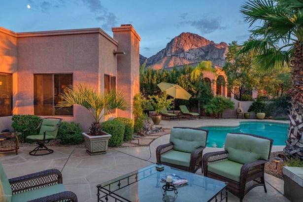 10265 N Carristo Drive, Oro Valley, AZ - USA (photo 1)