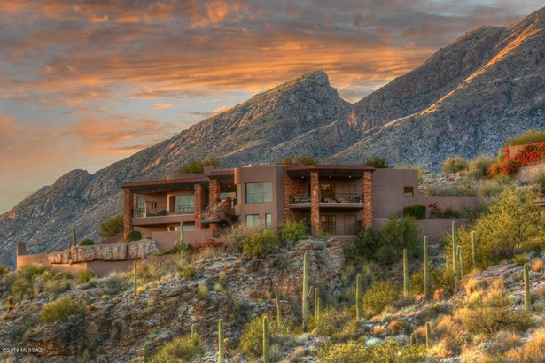 6872 E Stone Ridge Place, Tucson, AZ - USA (photo 1)