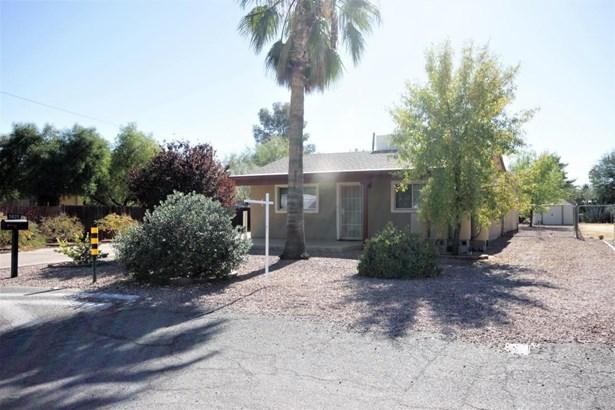 5620 E Camden Street, Tucson, AZ - USA (photo 1)