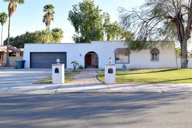 1441 W 16 Pl, Yuma, AZ - USA (photo 1)