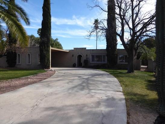 9344 E Barbara Jean Place, Tucson, AZ - USA (photo 1)