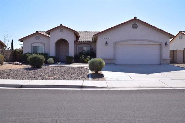 11519 E Del Verde, Yuma, AZ - USA (photo 1)