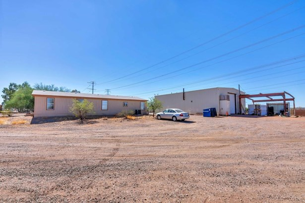 24702 N 9th Ave, Phoenix, AZ - USA (photo 1)