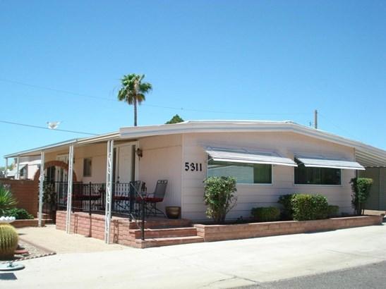 5311 W Circle Z Street, Tucson, AZ - USA (photo 1)