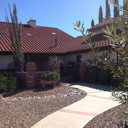 2721  Brewer Drive, Sierra Vista, AZ - USA (photo 1)