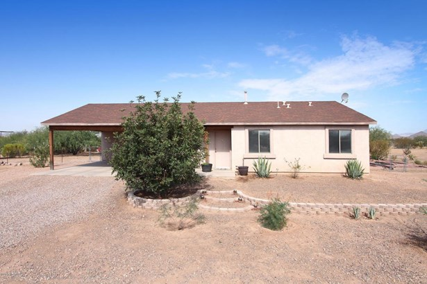 5091 N Sabi Road, Marana, AZ - USA (photo 1)