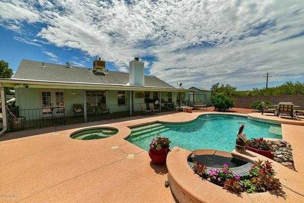 10441 E Overland Ridge, Tucson, AZ - USA (photo 1)