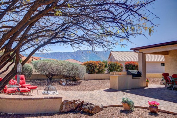 39393 S Winding Trail, Tucson, AZ - USA (photo 1)