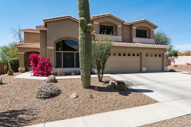 11341 N Chynna Rose Place, Oro Valley, AZ - USA (photo 1)