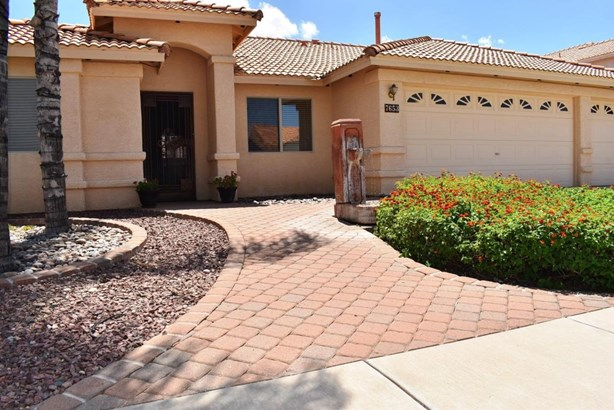 7653 S Freshwater Pearl Drive, Tucson, AZ - USA (photo 1)