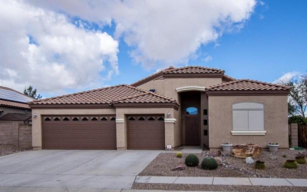 10545 E Black Willow Drive, Tucson, AZ - USA (photo 1)