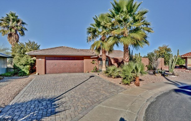 17210 N 130th Dr, Sun City West, AZ - USA (photo 1)