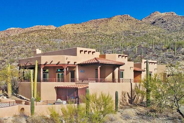 5201 N Melpomene Way, Tucson, AZ - USA (photo 1)