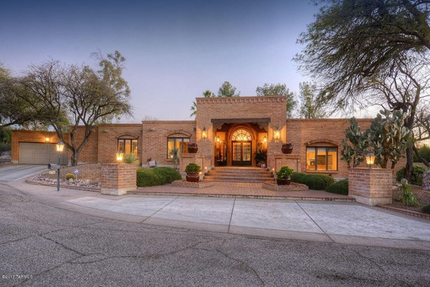 6724 E Calle Buena, Tucson, AZ - USA (photo 1)