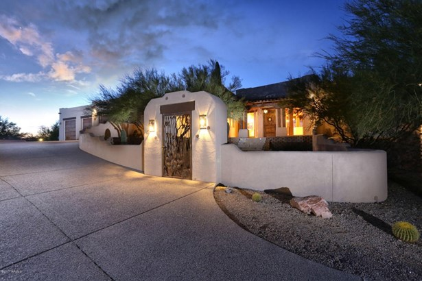 4690 S Manning Camp Court, Tucson, AZ - USA (photo 1)