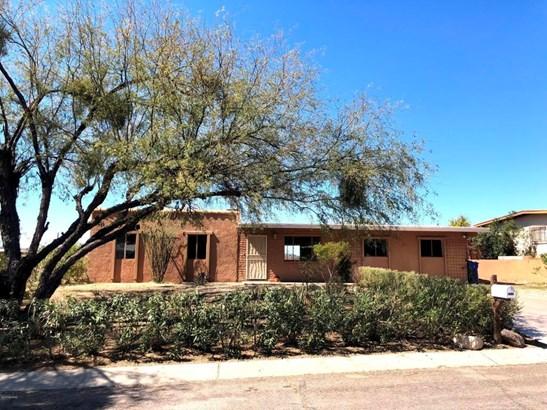 7417 N Bradley Place, Tucson, AZ - USA (photo 1)