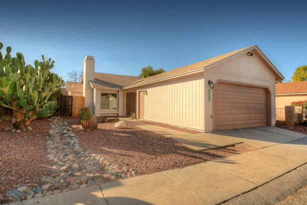 4639 N Courtney Drive, Tucson, AZ - USA (photo 1)
