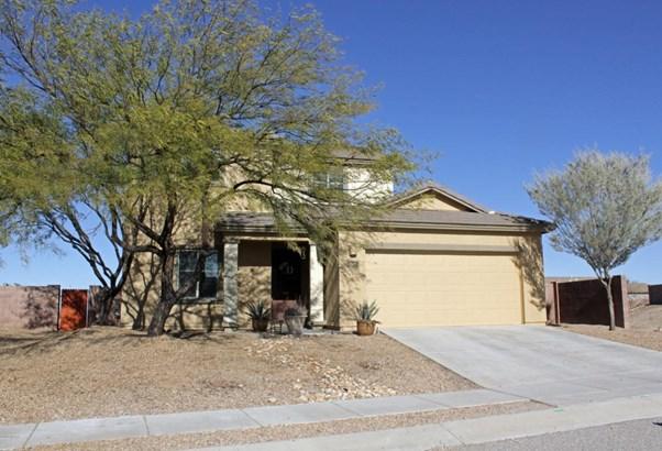 997 S Stalactites Circle, Benson, AZ - USA (photo 1)