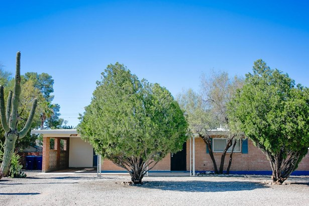6820 E Koralee Street, Tucson, AZ - USA (photo 1)