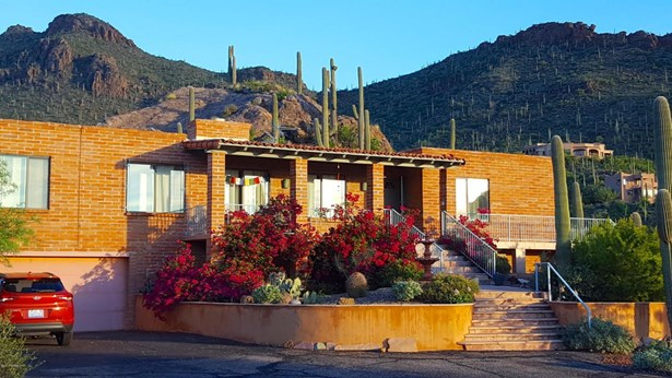 6305 W Lost Canyon Drive, Tucson, AZ - USA (photo 1)