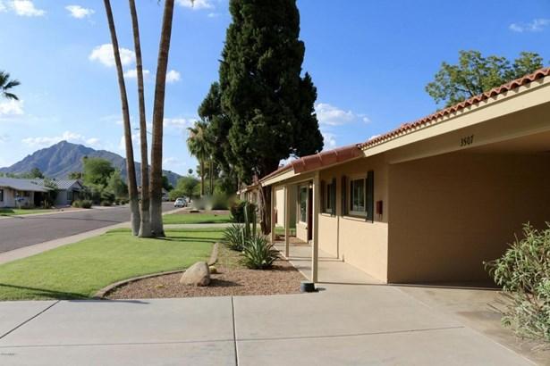 3507 N Apache Way, Scottsdale, AZ - USA (photo 1)