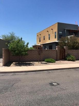 4687 N Belgravia Road, Tucson, AZ - USA (photo 1)