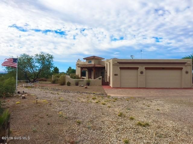 6641 E Phantom Ranch  Road, Sahuarita, AZ - USA (photo 1)
