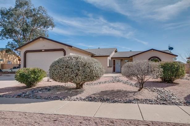 6824 N De Chelly Loop, Tucson, AZ - USA (photo 1)