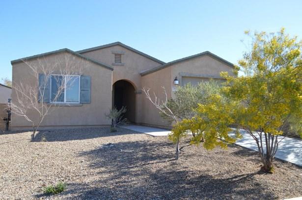 7059 S Spring Beauty Way, Tucson, AZ - USA (photo 1)