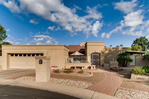 226 W Pershing Ave, Phoenix, AZ - USA (photo 1)