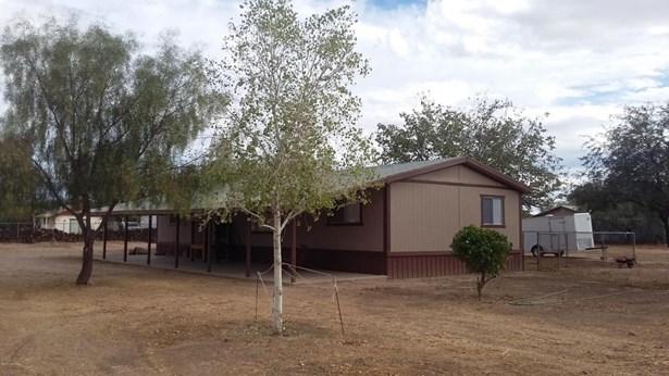 5221 W Calle Appaloosa, Tucson, AZ - USA (photo 1)