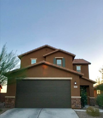 11160 E Vail Vista Court, Tucson, AZ - USA (photo 1)