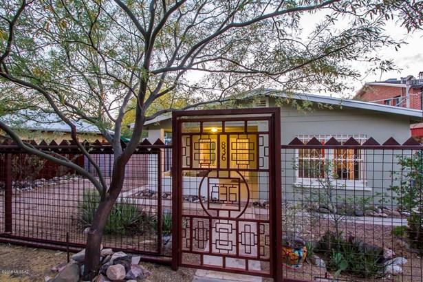 836 N Queen Avenue, Tucson, AZ - USA (photo 1)