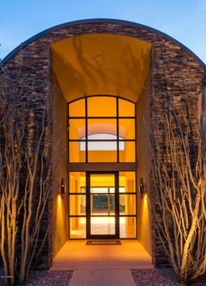 14465 N Sunset Gallery Drive, Marana, AZ - USA (photo 1)