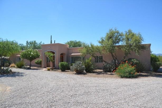 9745 N Palo Quemado, Tucson, AZ - USA (photo 1)