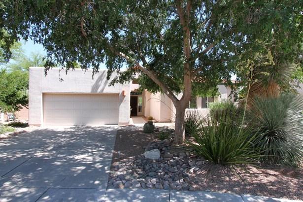 2214 N Camino Agrios, Tucson, AZ - USA (photo 1)