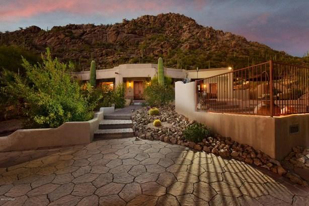 3520 W Placita De La Tierra, Tucson, AZ - USA (photo 1)