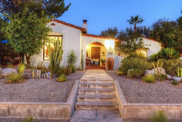 2140 E 3rd Street, Tucson, AZ - USA (photo 1)