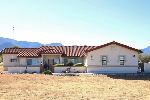 5422 S Osage Avenue, Sierra Vista, AZ - USA (photo 1)