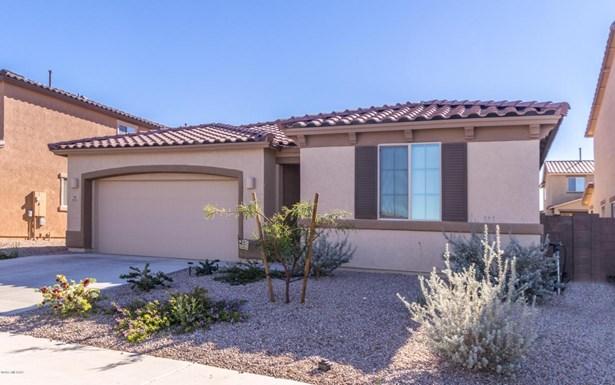 9526 S Quiet Dove Drive, Tucson, AZ - USA (photo 1)