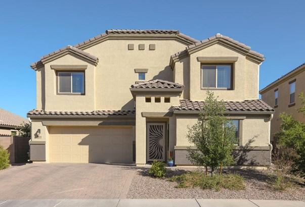 8833 W Atlow Road, Marana, AZ - USA (photo 1)