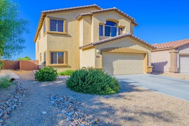 9068 S Whispering Pine Drive, Tucson, AZ - USA (photo 1)