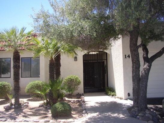 9350 E Speedway Boulevard - Unit 14, Tucson, AZ - USA (photo 1)