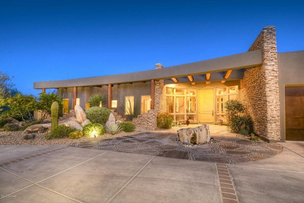 1083 W Vistoso Highlands Drive, Oro Valley, AZ - USA (photo 1)