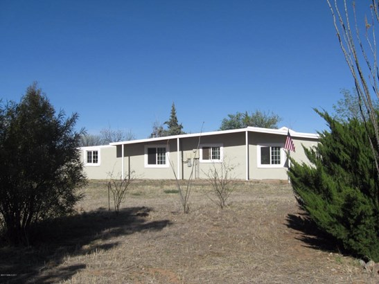 7265 E Montana Lane, Hereford, AZ - USA (photo 1)