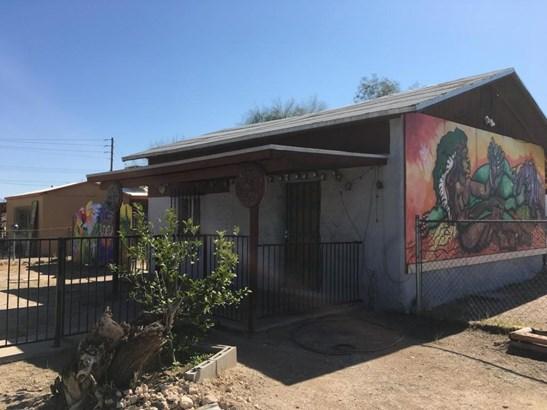 450 E 34th Street, Tucson, AZ - USA (photo 1)