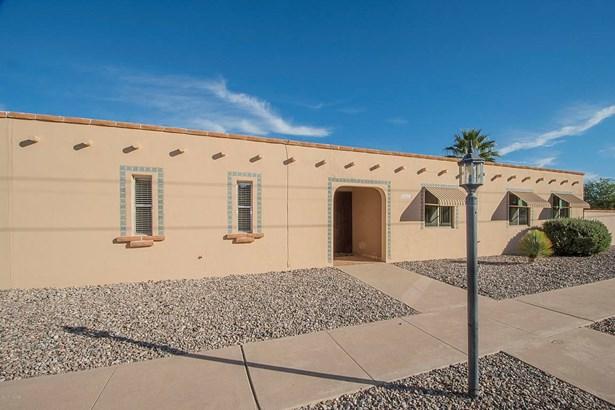4831 E Fairmount Street, Tucson, AZ - USA (photo 1)