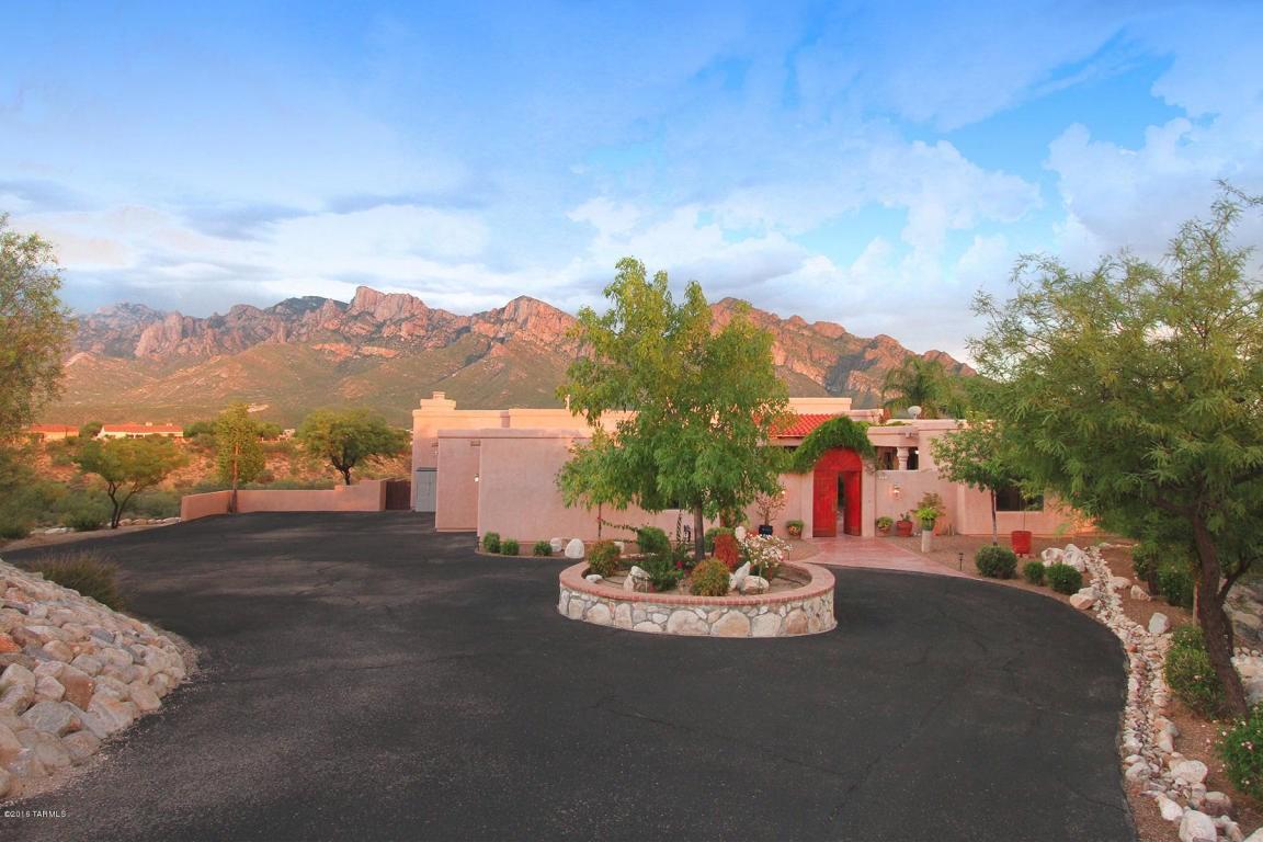 257 W Naranja Drive, Oro Valley, AZ - USA (photo 1)