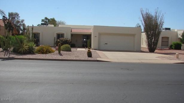 1541 Leisure World, Mesa, AZ - USA (photo 1)